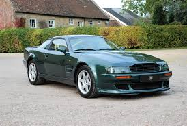 rare aston martin used 1995 aston martin virage for sale in buckinghamshire