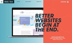 web design in philadelphia best web development company think