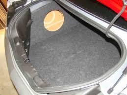 camaro speaker box 2010 2014 zenclosures com camaro subwoofer box