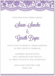 wedding invitation templates do it yourself and download template