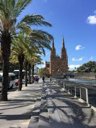 sydney australia one week itinerary let passion unfold