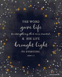scripture about being the light scripture about light light light info