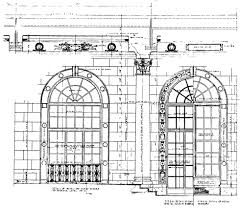 file architectural diagram of the restaurant of hotel pennsylvania file architectural diagram of the restaurant of hotel pennsylvania ny circa 1919 jpg