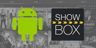 showbox app android showbox app for android free install guide