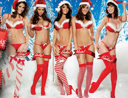 lucy pinder sexy hot the vulgar curmudgeon some gift wrapping i u0027d really like to rip off