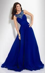 royal blue dinner dress oasis amor fashion