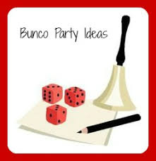bunco party bunco party ideas tips for planning a great bunco
