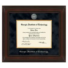 virginia tech diploma frame tech diploma frame excelsior graduation gift