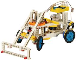 vehicle robotic kits for kids from middle to high