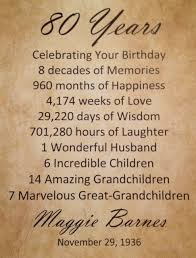 gifts for elderly grandmother best 25 80th birthday gifts ideas on diy 80th
