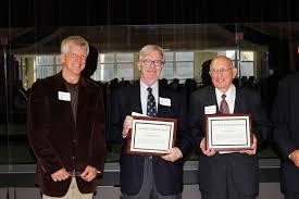 Dr Bill Thomas Sta Connected Myser Award Saint Thomas Academy