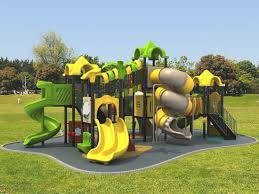 home decor slide for swing set playground design steel sets