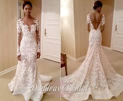 wedding dress new york zuhair murad fall 2015 new york bridal fashion week dimitra s