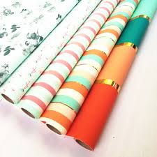custom wrapping paper custom wrapping paper suppliers and