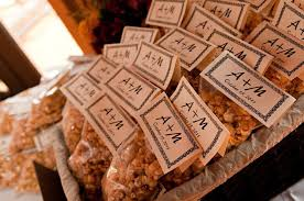 wedding table favors beautiful rustic wedding favors ideas images styles ideas 2018