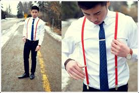 what hair styles suit braces 100 suspenders style for men s fashion to try this year