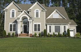 Home Exterior Design Uk 1000 Ideas About Brick House Colors On Pinterest Brick House