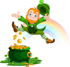 happy st patrick u0027s day