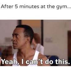 Funny Lifting Memes - funny gym memes you should keep on your phone men s trait