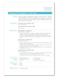 ms word resume templates modern resume exle free modern simple resume template freebies