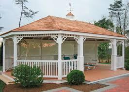Backyard Gazebos Pictures - gazebos ct walsh u0027s country store seymour ct