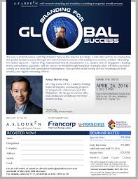 3 lessons from next generation franchises news u0026 events