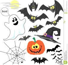 halloween pumpkins clip art 2 stock photos image 3033633 free
