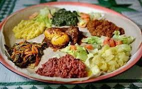 les cuisines fran軋ises eritrean cuisine