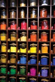 the colourful science feature chemistry world