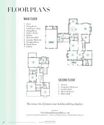atlanta homes u0026 lifestyles december lifestyle elevation plan
