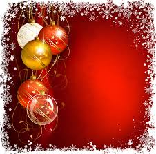 free christmas cards christmas card background vector 11 vector sources