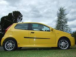 fiat punto 2002 anita jordan u0027s fiat punto abarth drivesouth new u0026 used cars