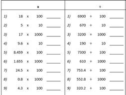 math drills rounding maths drills generator rounding halving doubling multiplying