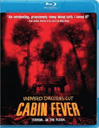 cabin fever movie 2002 the location scout cabin fever 2002