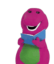 barney friends storytime pbs kids
