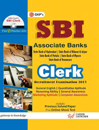buy guide to sbi associate bank clerk recruitment examination 2015