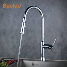 Kitchen Faucets Wholesale Beelee Best Quality Wholesale And Retail Kitchen Faucet Chrome