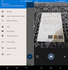 the 9 best photo scanning apps on android