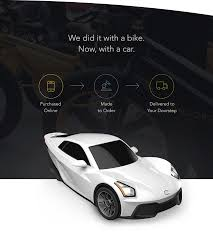 Wildfire 3 Wheel Car Review by Crowdfunding Company Sondors Wants To Sell You A 10 000 Electric Car