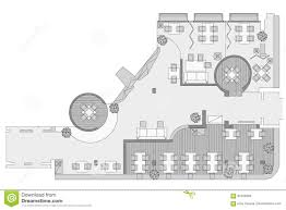 Office Floor Plan Symbols 100 Architecture Symbols Floor Plan Design Communication 1