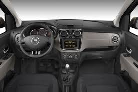 renault lodgy specifications dacia lodgy 2012 pictures dacia lodgy 2012 images 8 of 20
