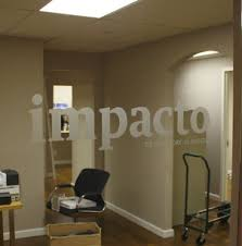 glass door signs axiom signs nyc impacto wide format prints mounted on foamcore