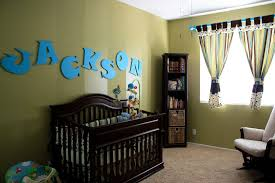 high gloss paint nursery eclectic with crib mobile toy storage