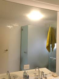 Bathroom Wall Mirror by Gold Coast Bathroom Mirrors Vanity Mirrors Custom Made Wall Mirrors