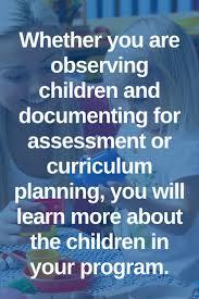 resume format for engineering students ecers assessment form 14 best planning assessment images on pinterest assessment