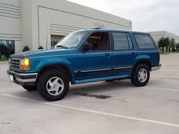 1994 ford explorer xlt 1994 ford explorer