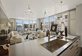 House Design New York Glam New York City Apartment Fabulous And Interiors In This