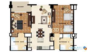 Floor Layout Designer Tropical Home Design Ground Floor Plan Ide Buat Rumah 3d Floor