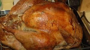 easy herb roasted turkey recipe allrecipes