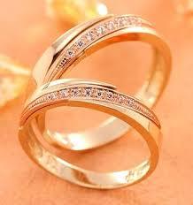cin cin nikah sepasang cincin nikah rosegold cincindepok cincin nikah
